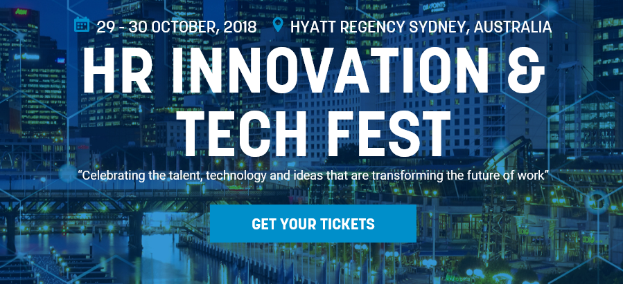 Sydney Conference landing page