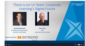 Interpid Hall Webinar
